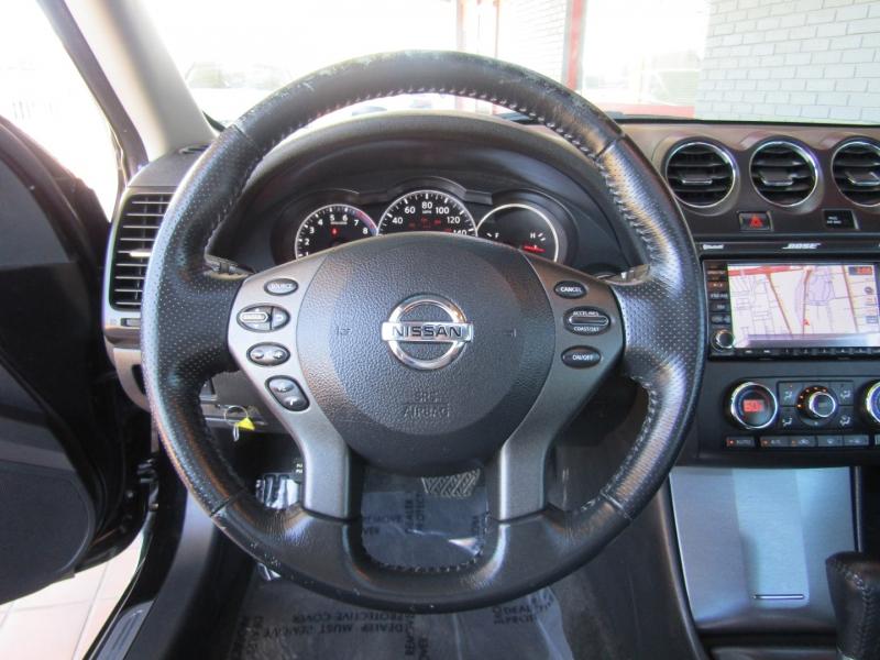 Nissan Altima 2012 price $8,944