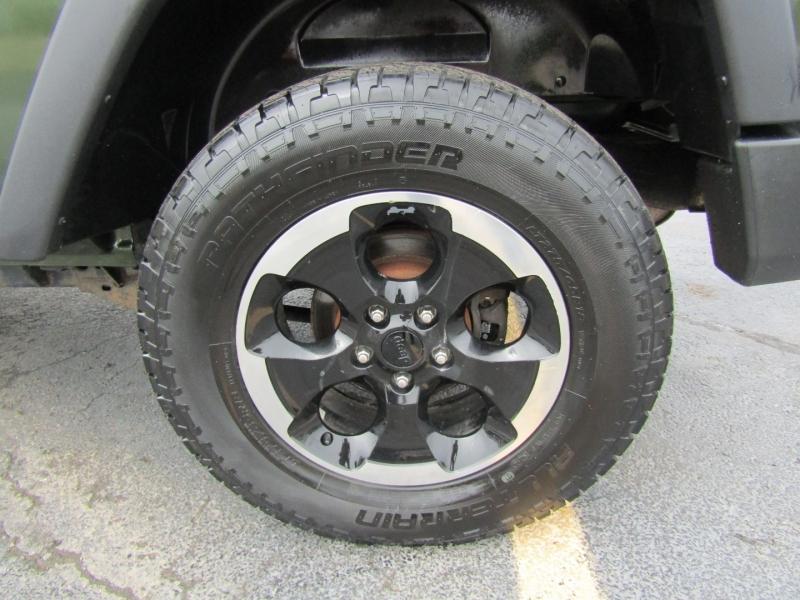 Jeep Wrangler 2007 price $16,450