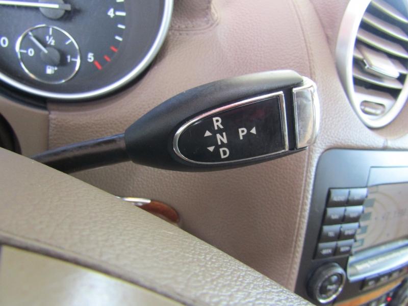 Mercedes-Benz GL-Class 2008 price $11,750