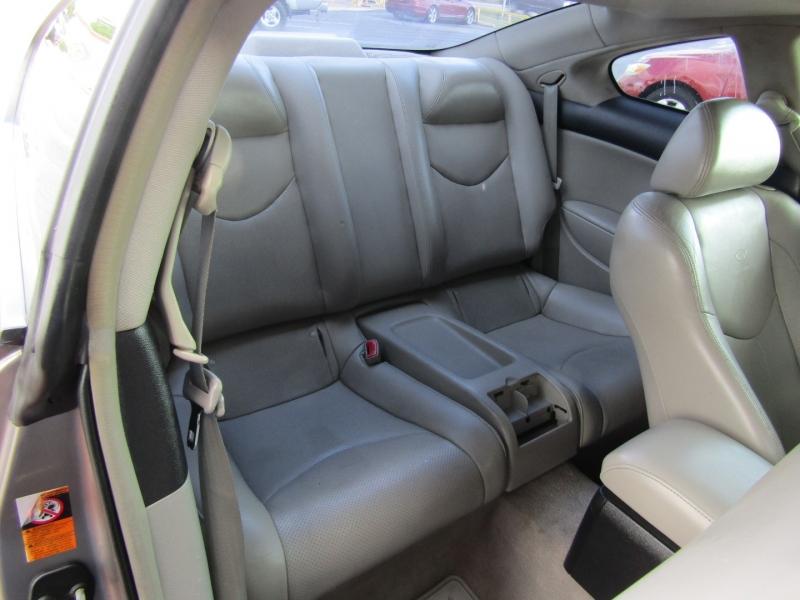 Infiniti G37 Coupe 2008 price $9,650