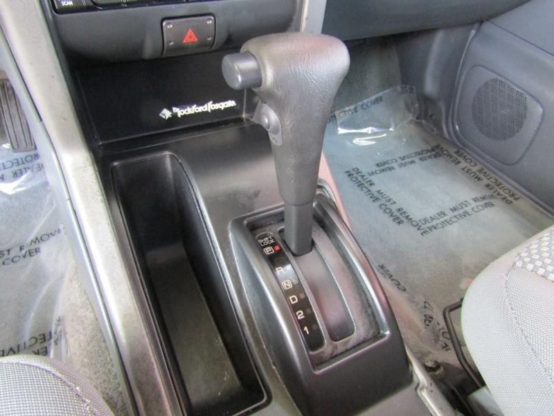 Nissan Frontier 2002 price $6,944