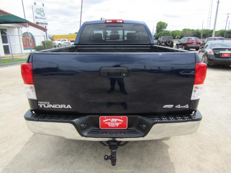 Toyota Tundra 2013 price $22,850