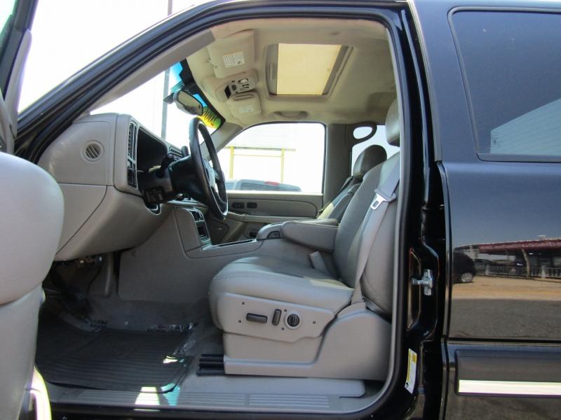 Chevrolet Silverado 1500 2006 price $12,944