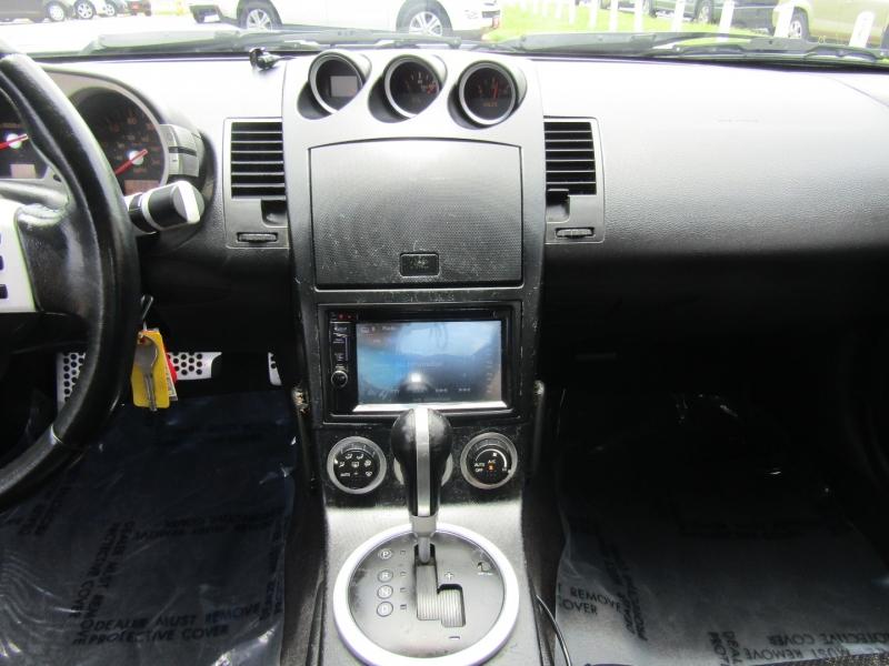 Nissan 350Z 2005 price $9,850