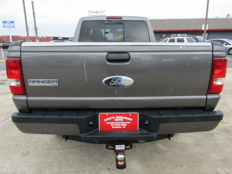 Ford Ranger 2009 price $8,950