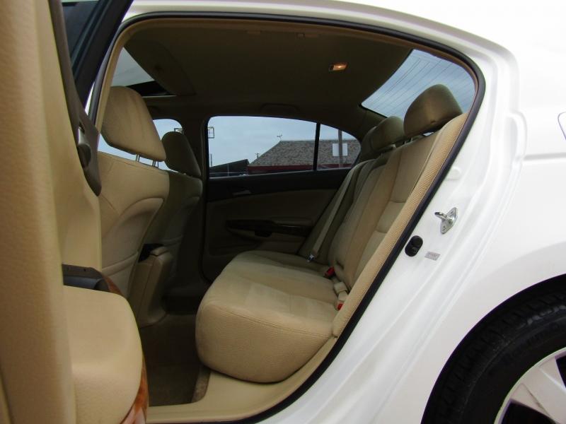 Honda Accord Sdn 2008 price $7,850
