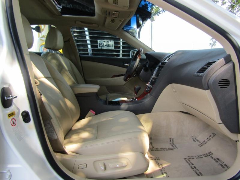 Lexus ES 350 2008 price $8,944