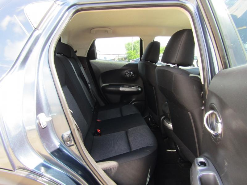 Nissan JUKE 2014 price $10,450