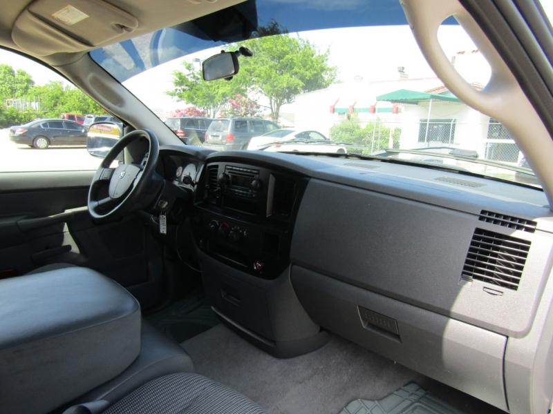 Dodge Ram 1500 2006 price $11,950