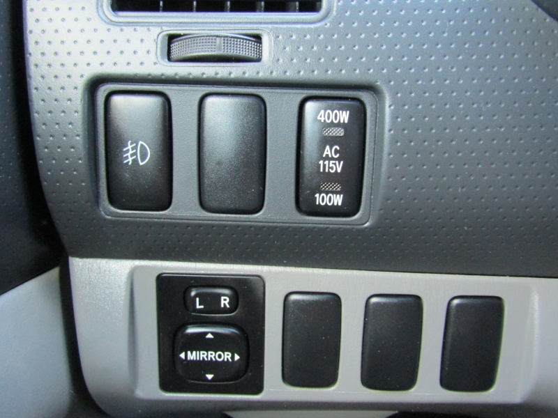 Toyota Tacoma 2008 price $18,950