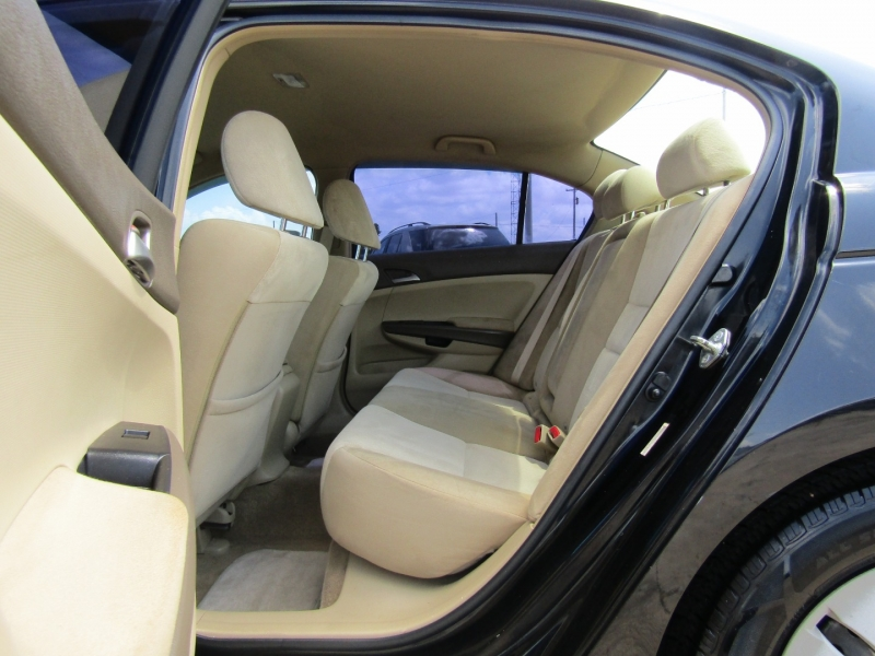 Honda Accord 2008 price $7,944