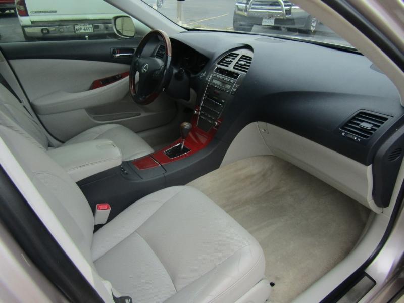 Lexus ES 350 2008 price $9,444