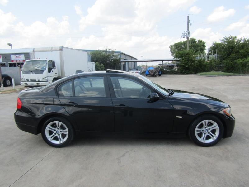 BMW 3-Series 2008 price $8,444