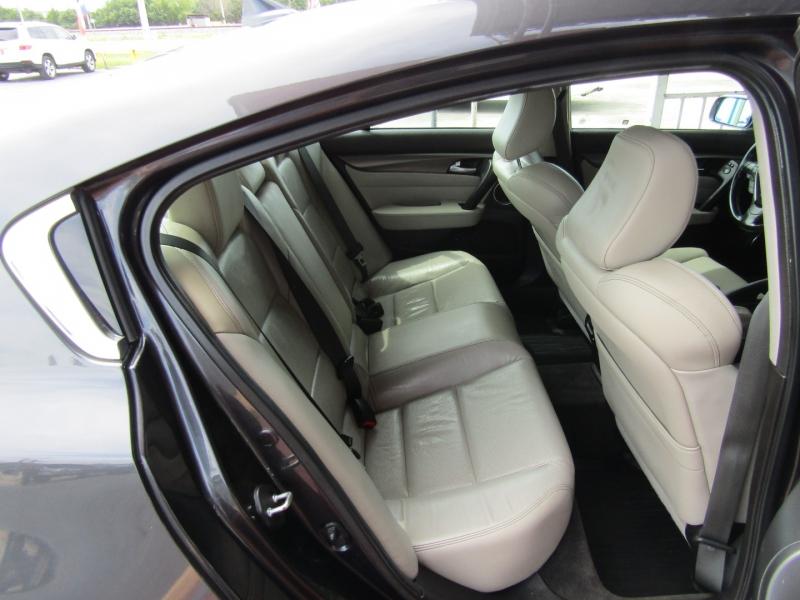 Acura TL 2012 price $12,950