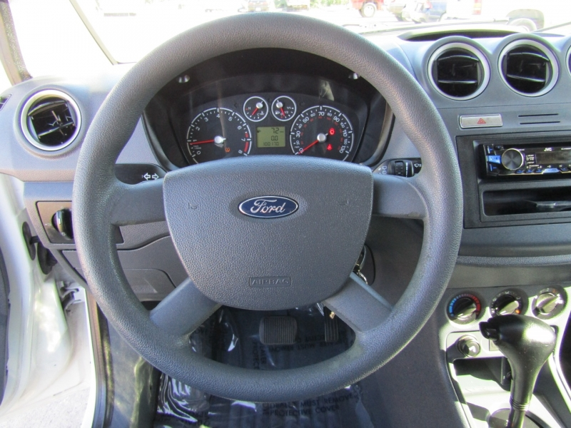 Ford Transit Connect 2011 price $11,444