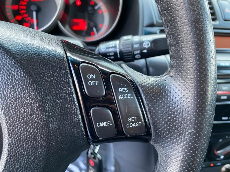 Mazda Mazda3 2009 price $6,850