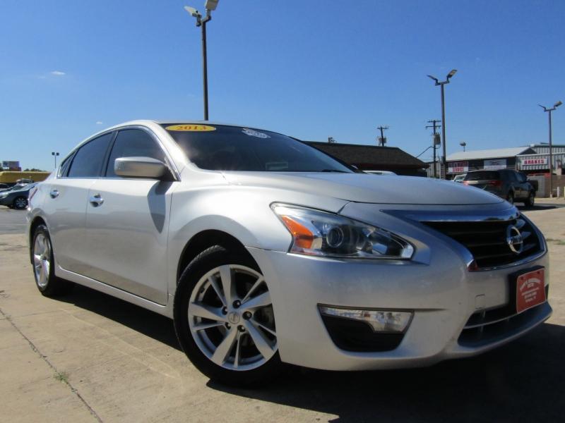 Nissan Altima 2013 price $9,444