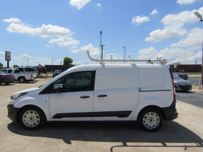Ford Transit Connect 2016 price $16,944