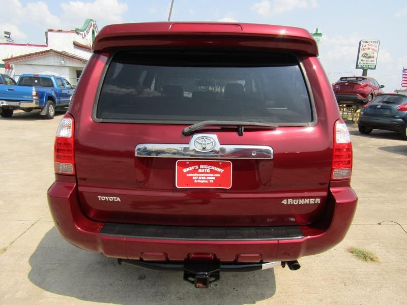 Toyota 4Runner 2006 price $12,950
