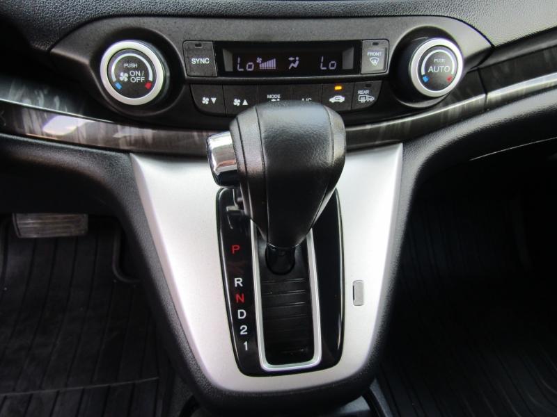 Honda CR-V 2013 price $13,850