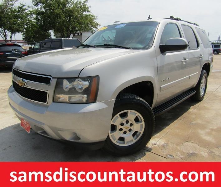 Chevrolet Tahoe 2007 price $11,944