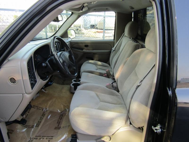 Chevrolet Silverado 1500 2004 price $10,444