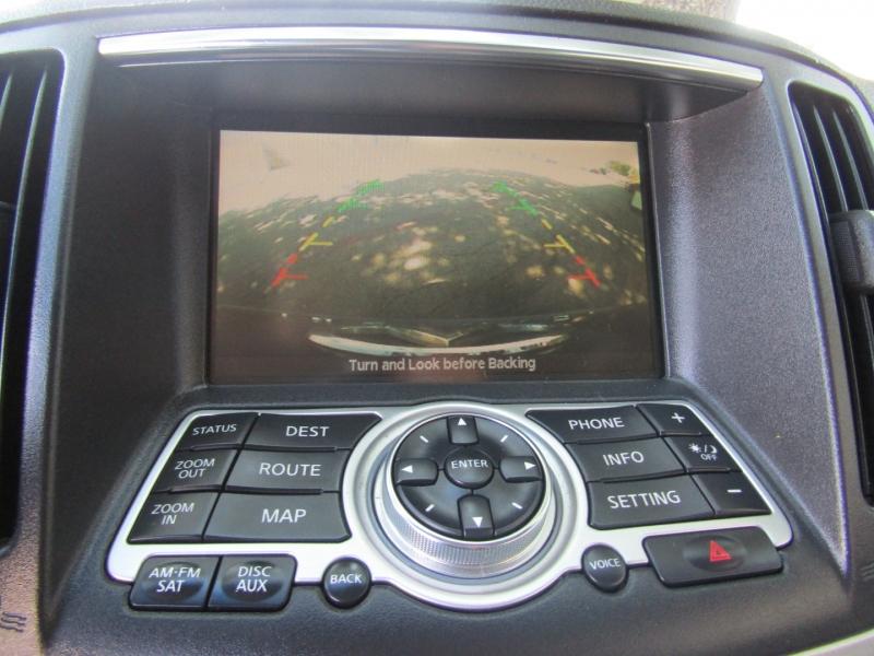 Infiniti G37 Coupe 2009 price $11,944