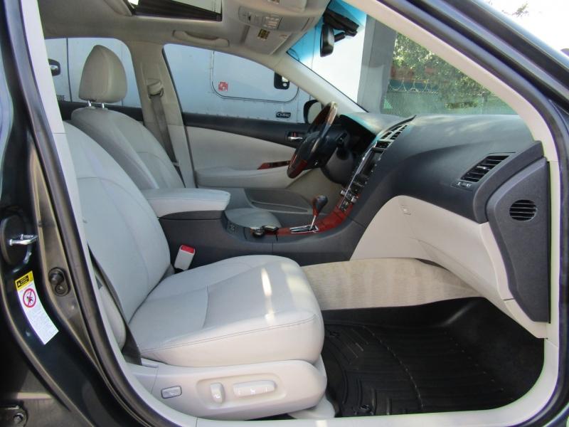 Lexus ES 350 2007 price $9,944