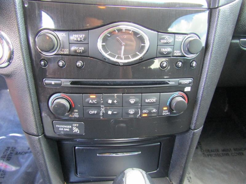 Infiniti FX35 2009 price $13,944