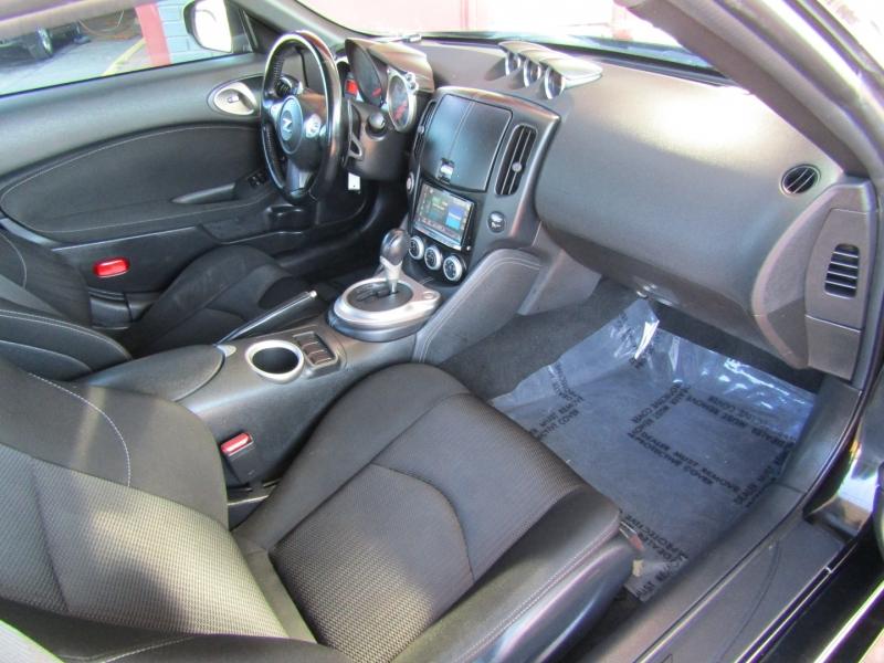 Nissan 370Z 2014 price $21,950