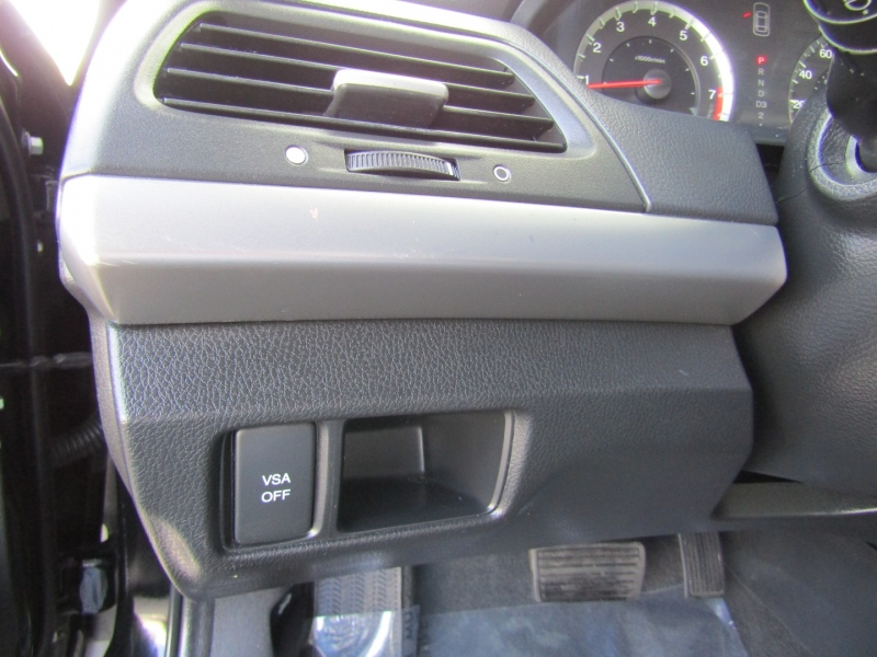 Honda Accord Cpe 2009 price $11,350