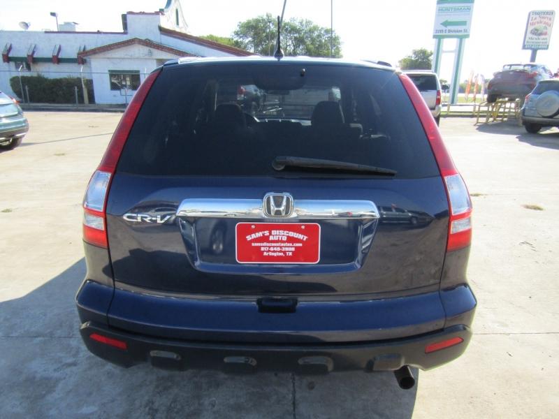 Honda CR-V 2009 price $9,444
