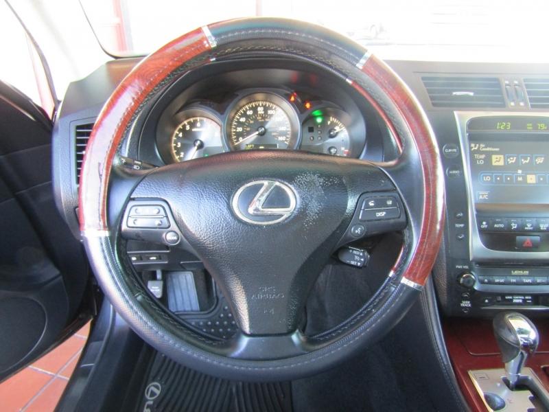 Lexus GS 350 2008 price $11,444