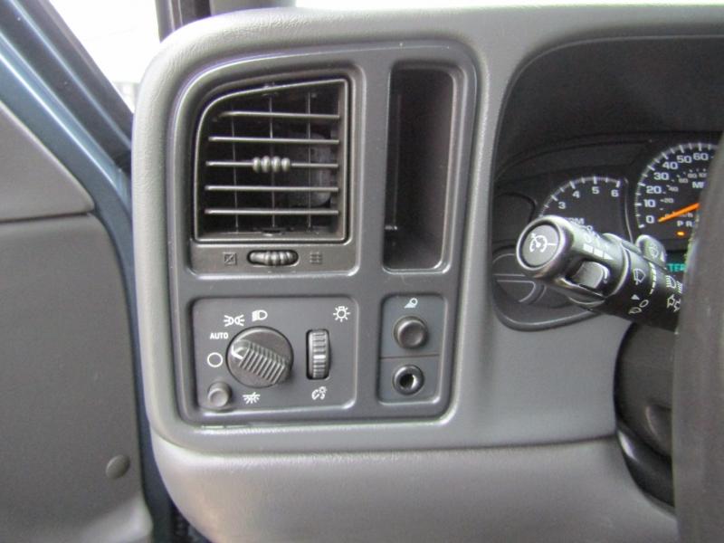 Chevrolet Silverado 1500 2006 price $13,450