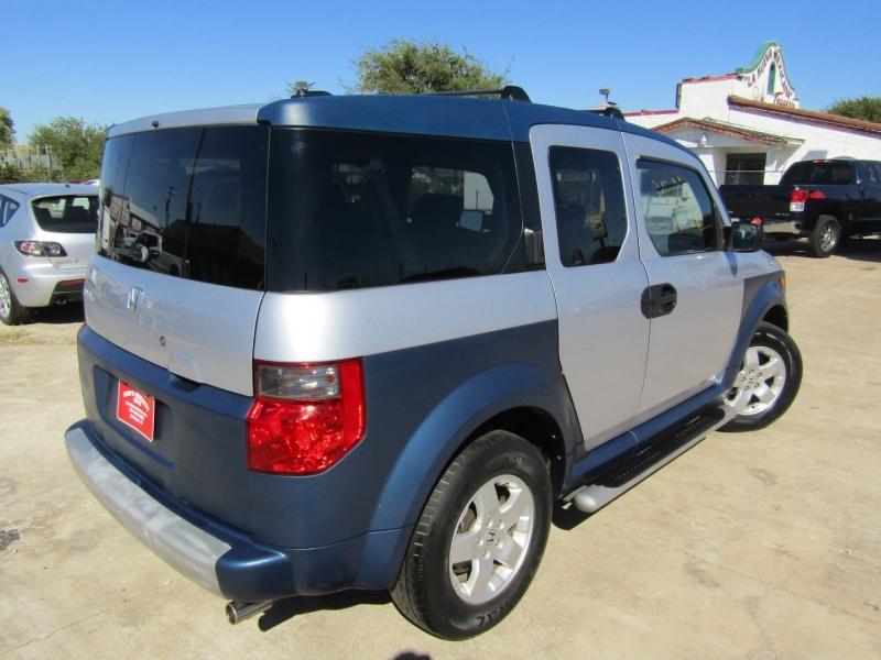 Honda Element 2005 price $8,444