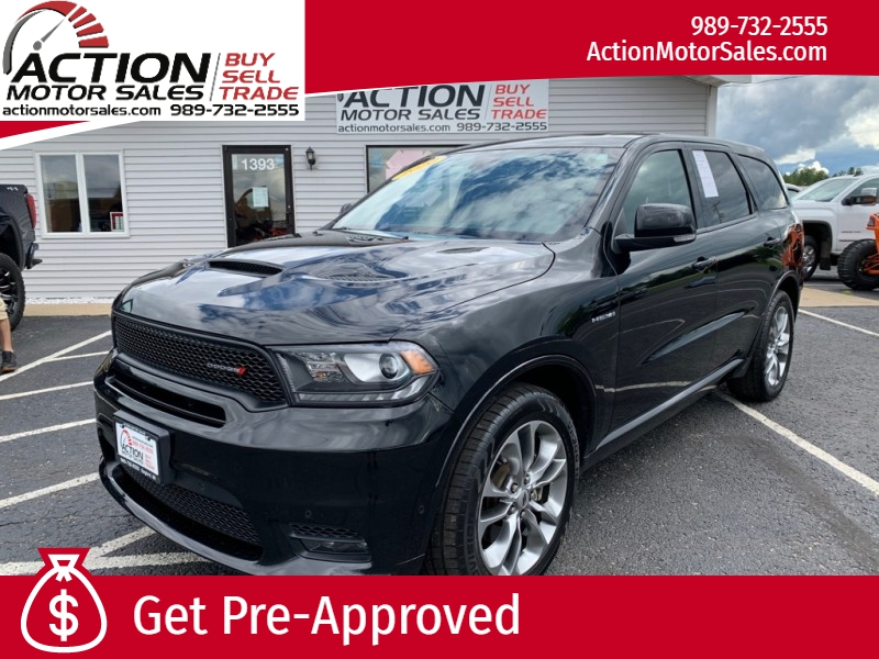 DODGE DURANGO 2020 price $39,500