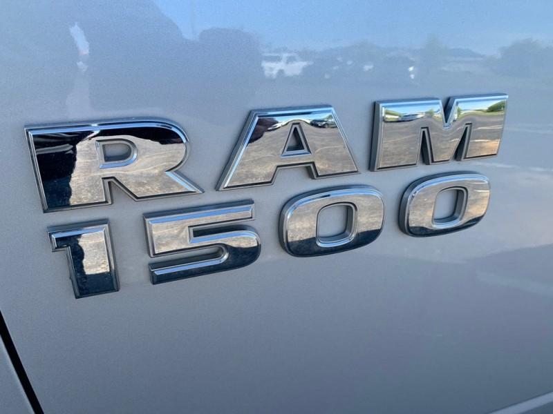 RAM 1500 2017 price $33,500