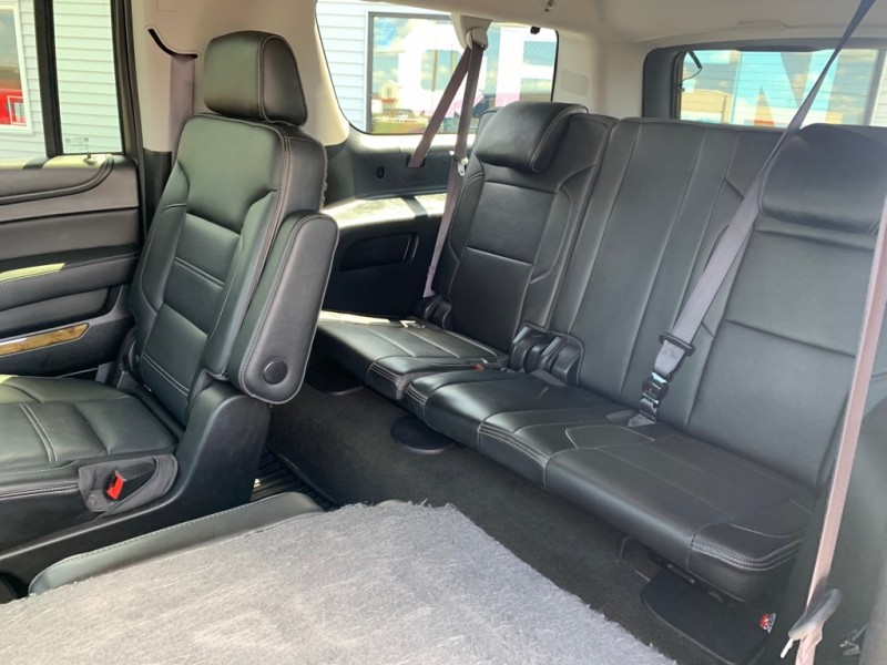 GMC YUKON XL 2016 price $40,500
