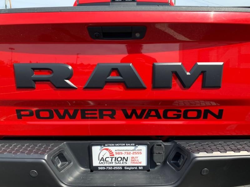 RAM 2500 2017 price $39,000