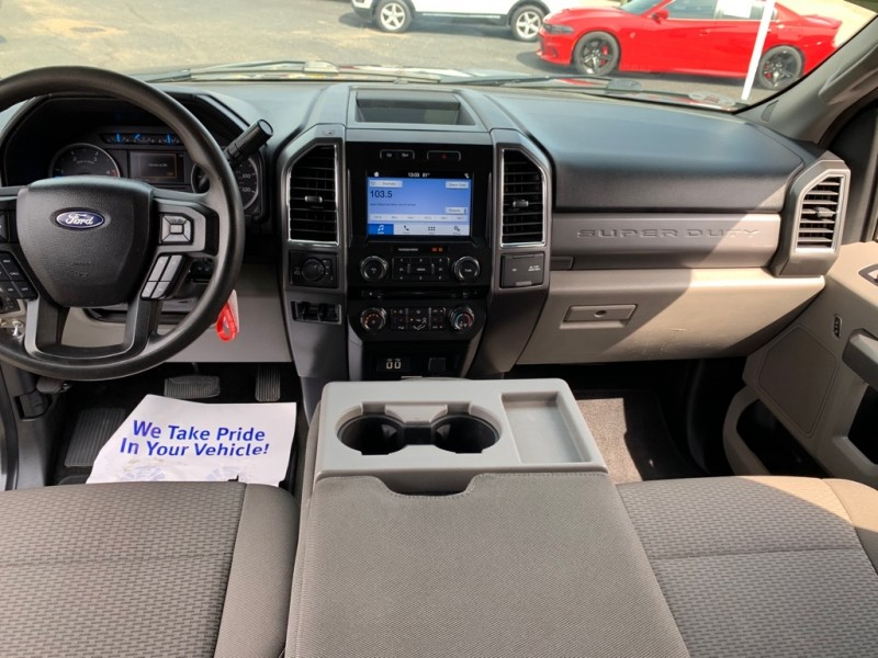FORD F250 2017 price $44,000