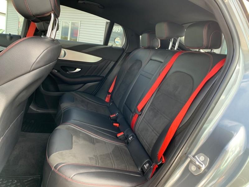 MERCEDES-BENZ GLC COUPE 2019 price $55,000