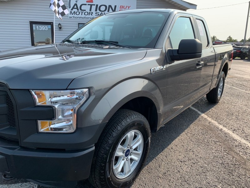 FORD F150 2016 price $23,000