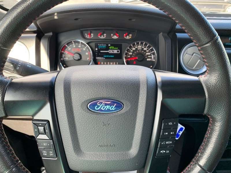 FORD F150 2012 price $19,900