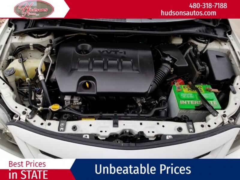 Toyota Corolla 2011 price $5,726