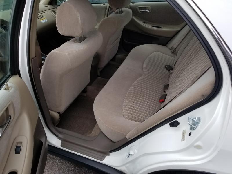 Honda Accord 1998 price $3,600