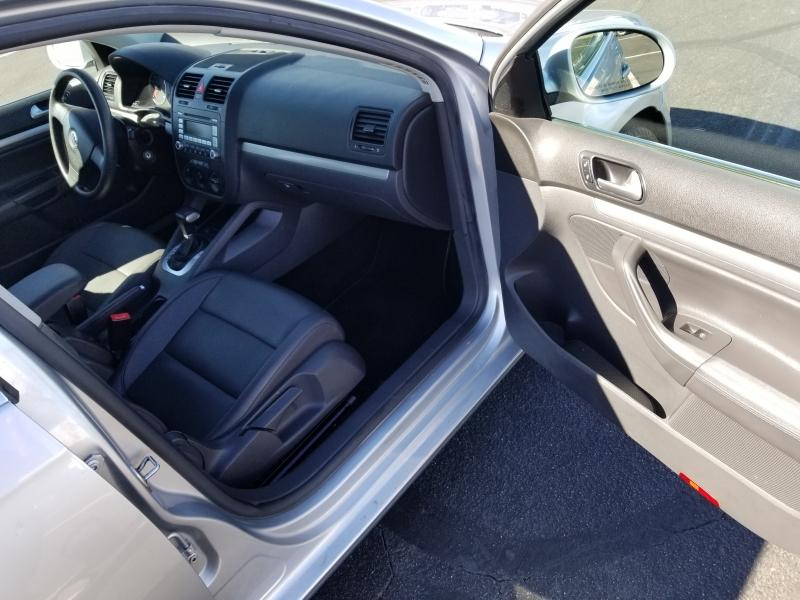 Volkswagen JETTA 2007 price $4,900