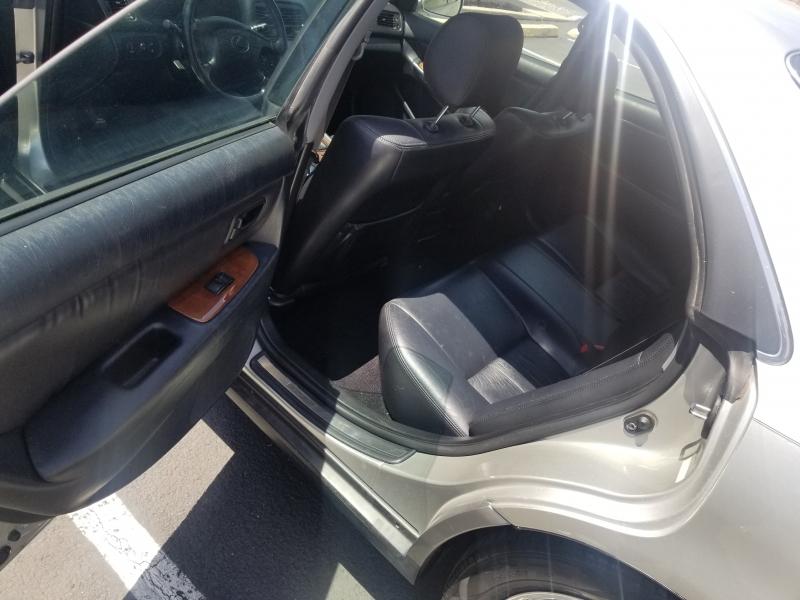 Lexus ES 2000 price $3,350