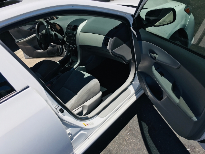 Toyota Corolla 2009 price $5,699