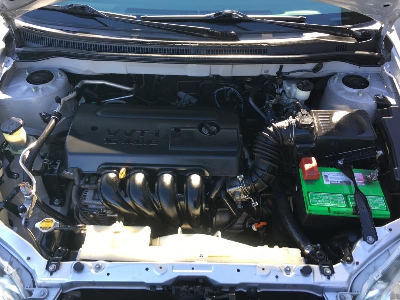 Toyota Corolla 2008 price $4,699