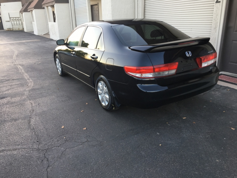 Honda Accord Sdn 2003 price $5,000